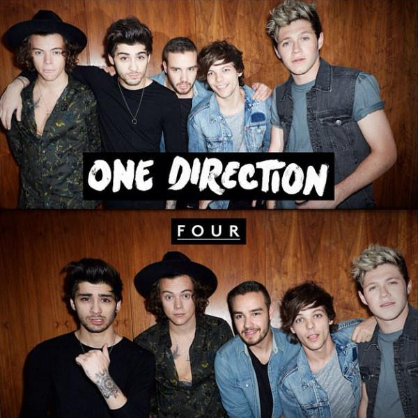 #OneDirection announces a new album AND releases a new single?! Best Monday EVER: http://t.co/Ahw2oUfMLI http://t.co/c8B2DnhGfE