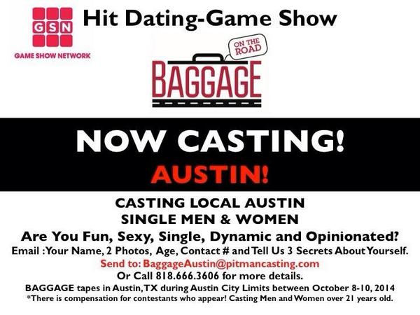 Game Show Network On Twitter Casting Single Men Women In