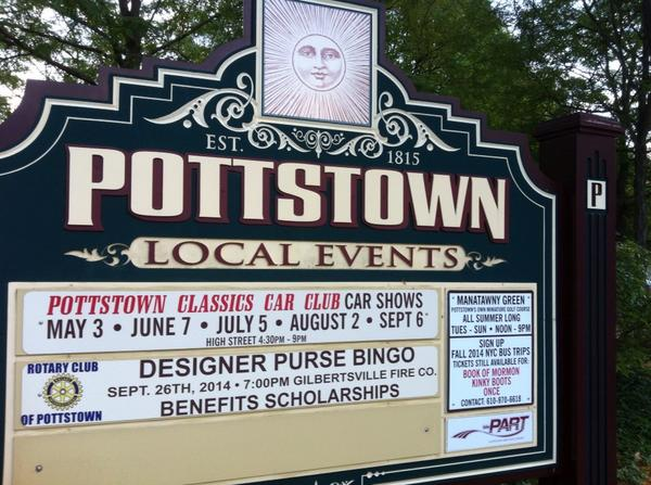 Time for Pottstown council. Follow along for gripping tales of politics and civic engagement. @MercuryX http://t.co/46duNSvPLs