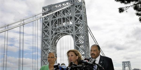 Federal investigators find no link between Chris Christie and bridge scandal