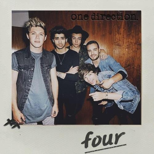 One Direction Four Album Photoshoot | www.pixshark.com ...