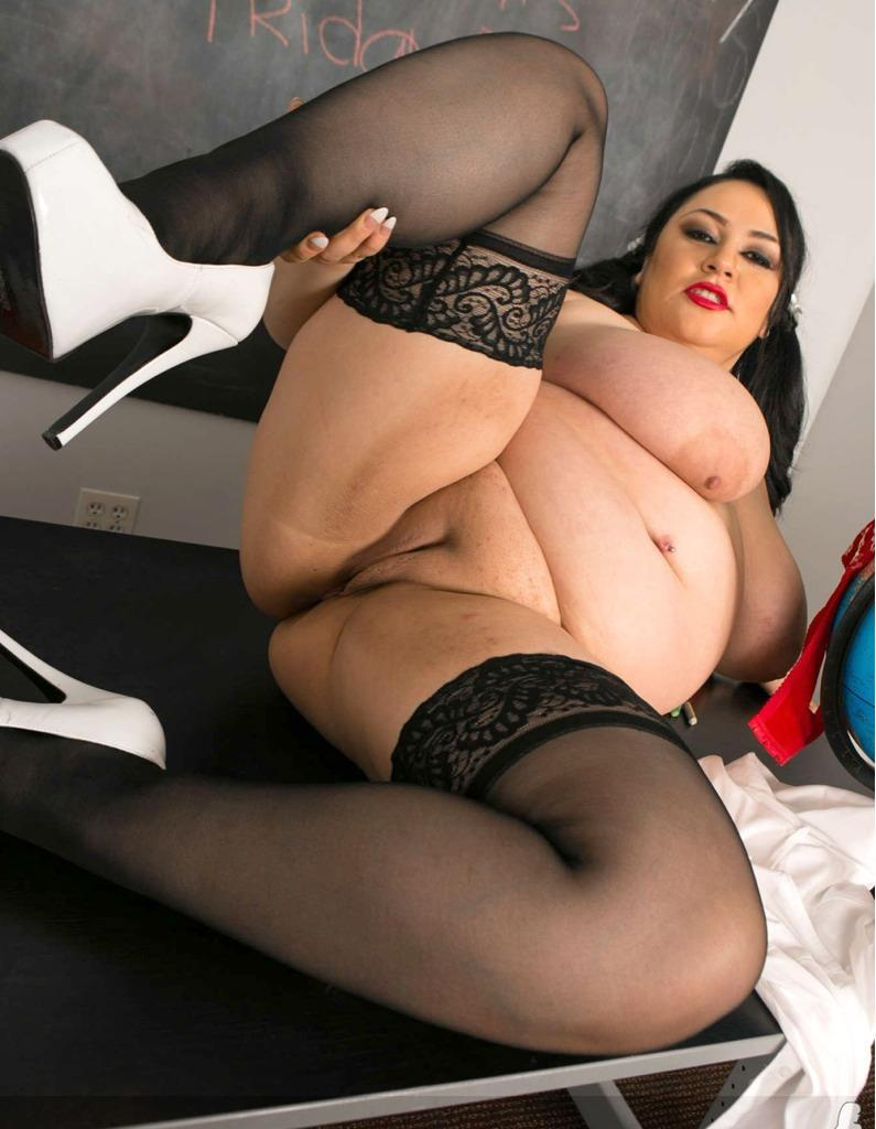 Recommend you bbw stockings heels absolutely assured