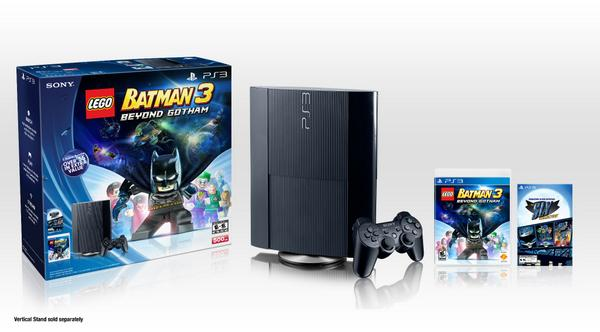 LEGO® Batman™ 3: Beyond Gotham on PS3 | Official ...