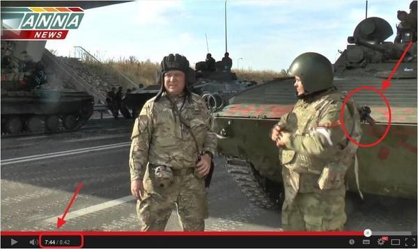 Путин согласился приравнять российских пропагандистов к участникам боевых действий - Цензор.НЕТ 6973