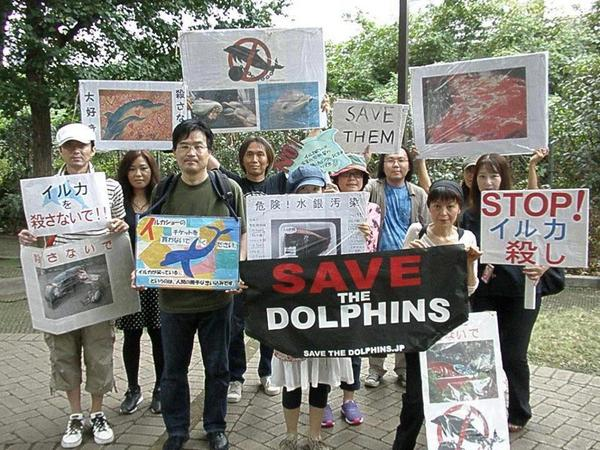 JAPANESE AGAINST THE TAIJI HUNT  Japan Censors Media! http://t.co/4yrXMkzmPx http://t.co/hPwqM6eG96 @CoveGuardians #tweet4taiji""