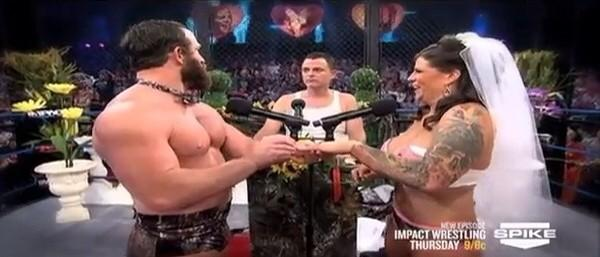 Jessica kresa odb tna wrestling were visited