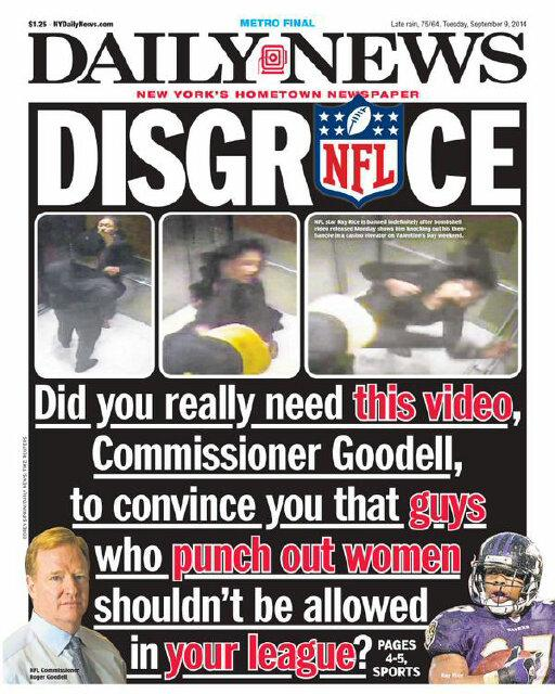 Preview: Front page of NY Daily News tomorrow.  #wow http://t.co/eeYHLnGg6z