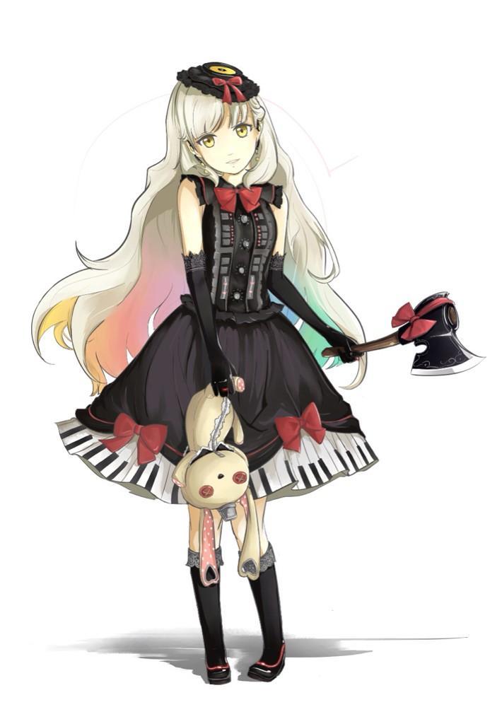 Embedded image permalinkMayu Vocaloid Chibi
