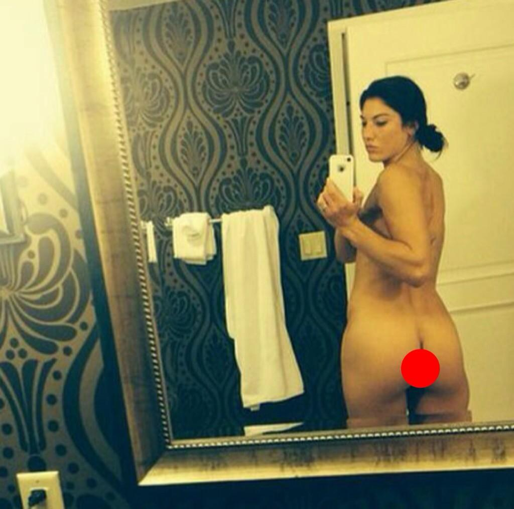 Twitter quot hope solo kate upton and other celebs photos have leaked