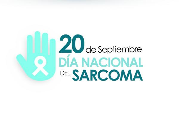 Resultado de imagen de dia nacional del sarcoma