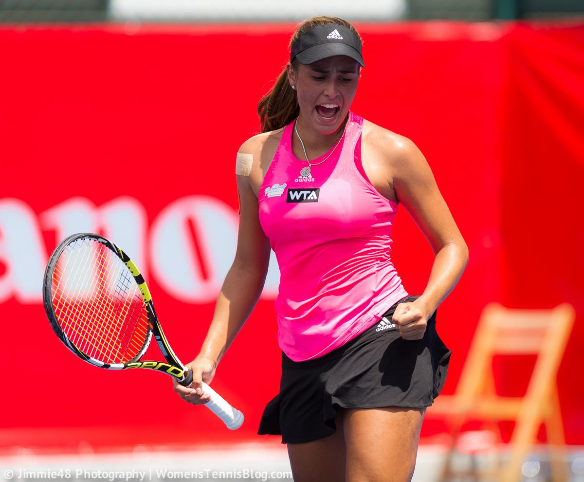 Monica Puig - Page 3 BxEs8tOIQAEVSz3