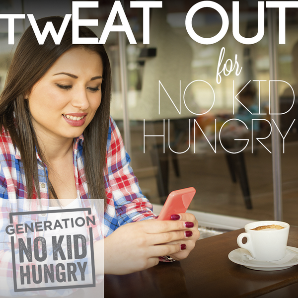 Donate tweets today 2 raise awareness 4 the #NoKidHungry @DineOutNKH http://t.co/qO88rcwhEZ  (RT & Donate Tweets) http://t.co/ARChWIZX3K