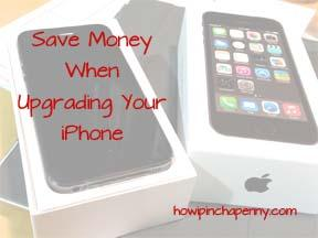 Will you watch the #iPhone6 announcement? This is how I save money on upgrading my phone: http://t.co/ZItzMCaNS8 http://t.co/53WtQqQzns
