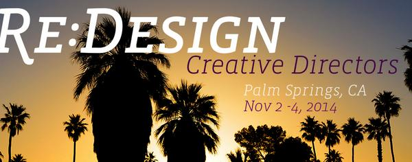 Retweet to win a free pass to the next Re:Design CD Conf. in Palm Springs! http://t.co/J8GKhv0tBN #redesignconf (1/2) http://t.co/91gbnYy6tm