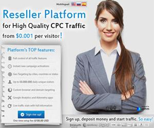 Get FREE PPC Advertising Platform from $0.001 per unique visitor - http://t.co/PoulGvRCSh *ad http://t.co/8UPYfhbzgN