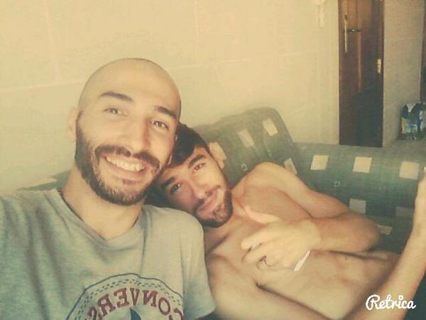 After gym with @sanz_adolfo ,rest,eat,rest,trainning,dinner,sleep... #skvw #turkeyham #cascanuezes #cerillo pic.twitter.com/CUSLliHVTL