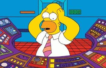 The Apple TV Truck operator. #AppleEvent #AppleLive http://t.co/5baA0QqX4a