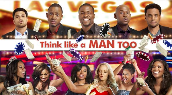 Get your freak on! Watch #ThinkLikeAManToo NOW on @iTunesMovies: http://t.co/aOU1FrOk2C. http://t.co/r5tm4fg0Yo
