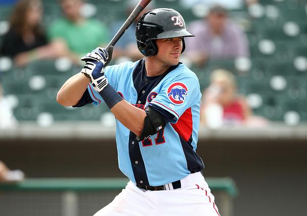 #Cubs slugger Kris Bryant is our 2014 Minor League Player of the Year: http://t.co/zUsavwbNFf http://t.co/Z7RagkfaM0