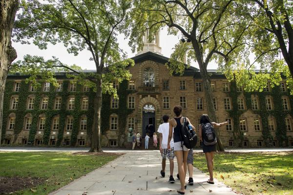 Princeton is still the best college in America, U.S. News & World Report says: http://t.co/lSbGOJjhth http://t.co/p4hJblkTtD