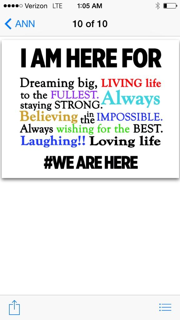 #WeAreHere retweet this! http://t.co/g1ipFqGHjU