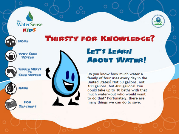Parents & teachers: Help kids learn about saving H2O & energy this school year w/our WS tools http://t.co/cJcAyzOyQj! http://t.co/WQTdmzYFQm