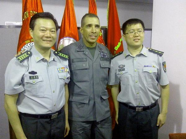Coordinando la visita de la delegación conjunta de la REDI Central China, para este jueves 11, a nuestro país. http://t.co/2CArmPPDkF
