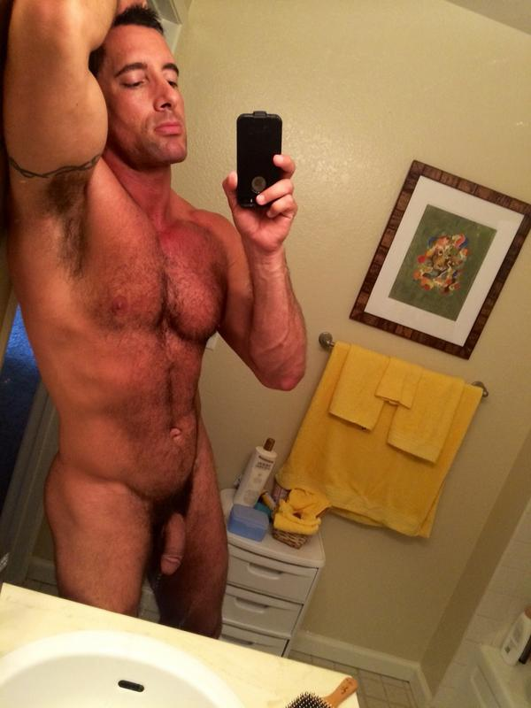 Dads naked selfies, gay mormon men porno
