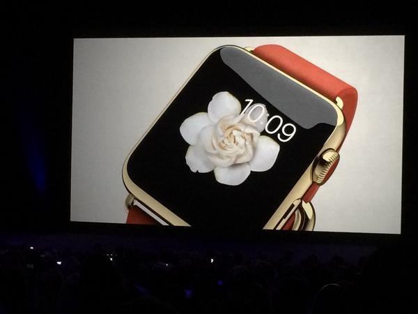 The Apple Watch http://t.co/z7ikJwcTvt