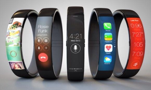 Apple Watch、予想図の方がカッコ良かったな… pic.twitter.com/S3gap0Zcv7