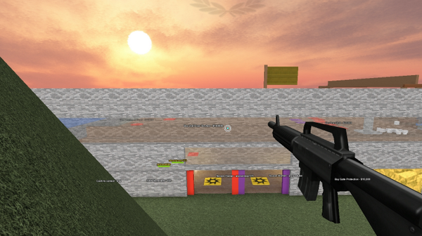 Roblox Player With Gun Png Roblox On Twitter Check Out The Story Behind Berezaa S Smash Hit Game 2 Player Gun Factory Tycoon Http T Co 4wb8qk5c5e Http T Co Ecwcebsmus