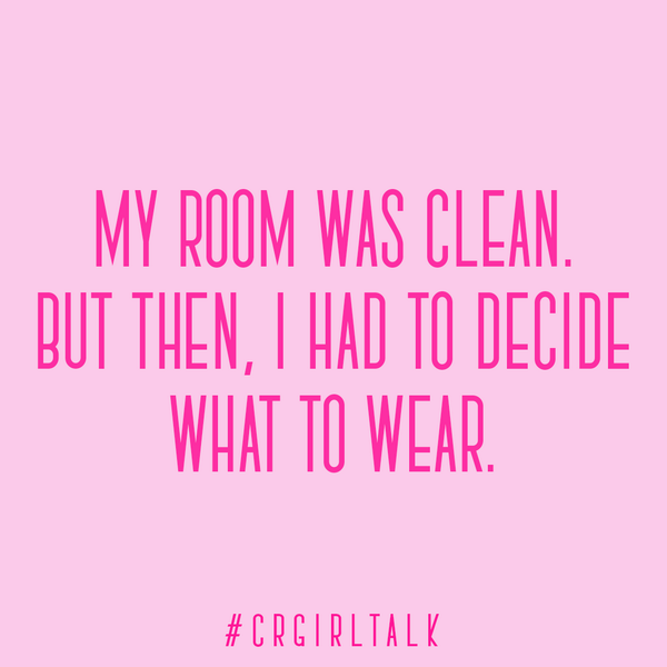 Retweet if this is like a daily struggle! #thestruggleisreal #CRgirltalk http://t.co/4EphxVZZvN