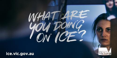 Vicgovdhhs On Twitter What Are You Doing On Ice Ice Is Highly