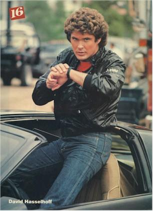 I need to grow my hair out before the  Watch hits next year so I'm ready for some Knight Rider cosplay. http://t.co/09s2XUYqVU