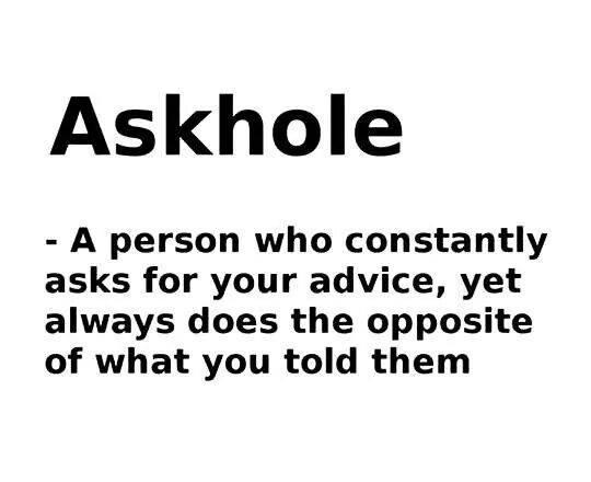 Askhole http://t.co/i5kUU8tfSC