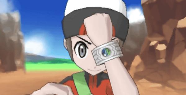 3DS「ポケモン オメガルビー アルファサファイア」の体験版のダウンロードコードがコロコロの付録に pk-mn.com/n/pokemon-oras… pic.twitter.com/xSJGZ3sC3U