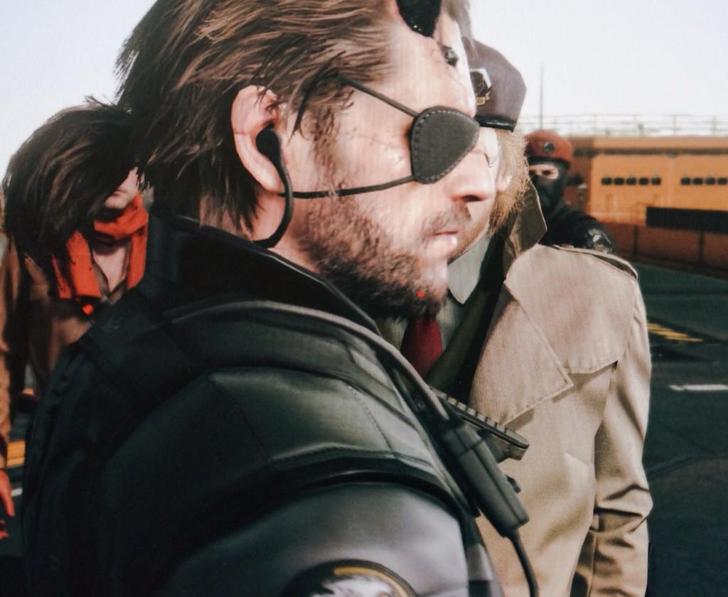 METAL GEAR SOLID V: GROUND ZEROES + THE PHANTOM PAIN - Página 2 BxK-6H9CUAAxHcT
