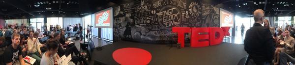 #TEDxBern Fingt ds Glück eim? http://t.co/hp1Gtq7xW0