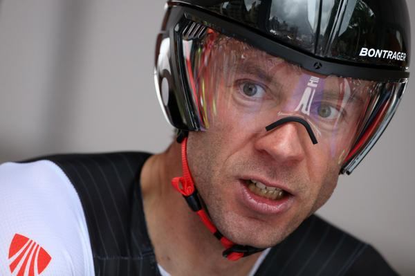 Eurosport to broadcast @thejensie Voigt's attempt at cycling's legendary one #HourRecord   LIVE & exclusive on 18/09! http://t.co/lQj1d5oqQQ