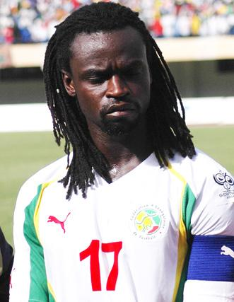 Many happy returns to former #Senegal defender Ferdinand Coly, who turns 41 today. #africa #RCL #BCFC #Parma http://t.co/tOBykqjNyV