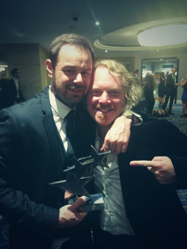 @lemontwittor ahhhhh, look at you and Malc. @MrDDyer http://t.co/8i5uubFLlZ