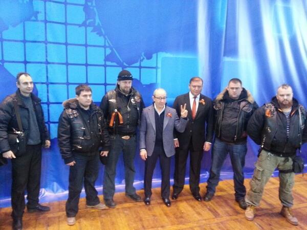Наливайченко: На сегодня задержано 256 пособников террористов, среди них - 21 россиянин - Цензор.НЕТ 8571