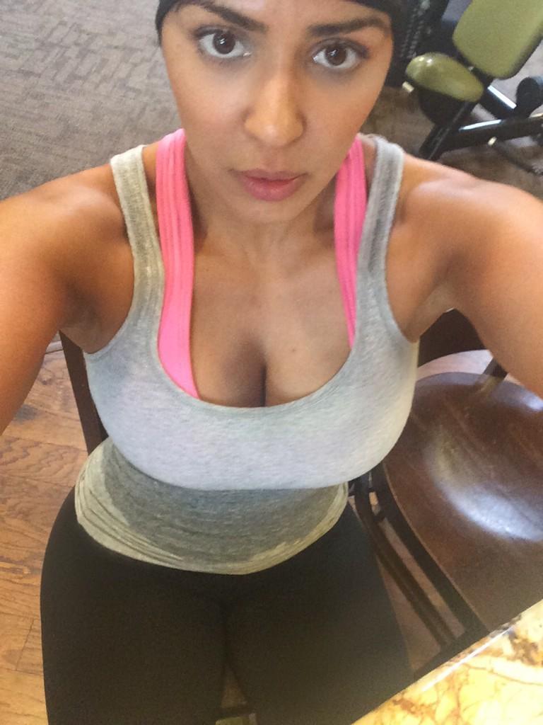 layla london workout