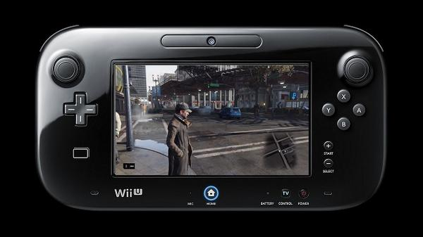 Wii U version of Watch Dogs set for November Wii U News at New