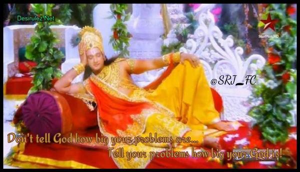 Sourabh Raaj Jain Fc On Twitter Dont Tell God How Big Your