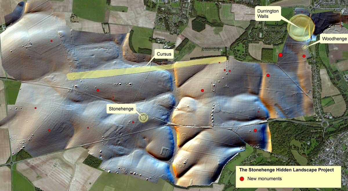 BxLkjHZCcAAtTcplarge - Stonehenge: New discoveries