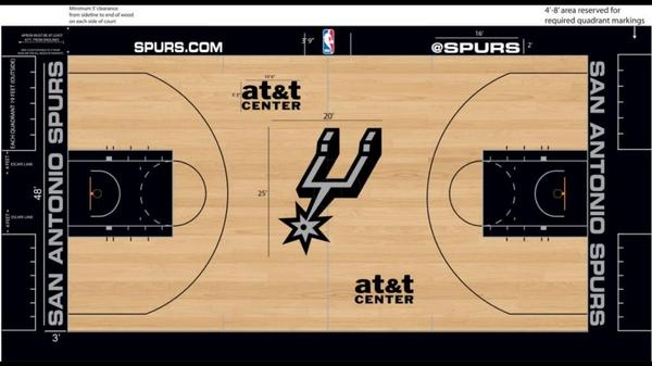 San Antonio Spurs (@offficialSpurs) | Twitter