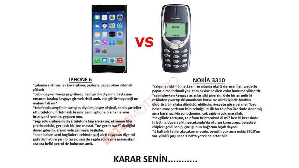 nokia 3310 vs iphone 5. Batesmotelpro On Twitter: \ Nokia 3310 Vs Iphone 5