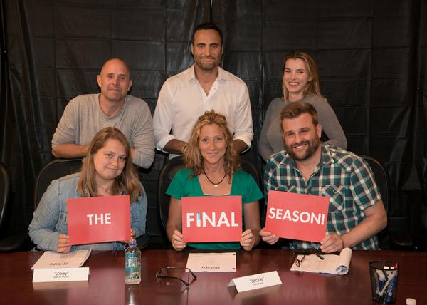 One last shot at redemption. Join us in 2015 for the seventh and final season of #NurseJackie. Thanks for the ride! http://t.co/8Uo8mQk3Of