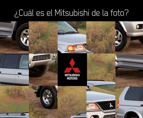 Modelo legendario de #Mitsubishi, salió al mercado en 1982.  ¿Cuál es? http://t.co/7M6u99Vqg0